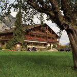 Landhotel Golf Interlaken