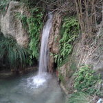 Polylimnio Waterfall Fo