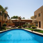 German Guesthouse Khartoum