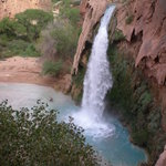 Havasupai Falls