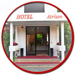 CityClass Hotel Atrium Budget