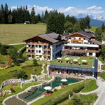 Hotel Edelweiss Wagrain