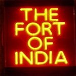 Fort of India
