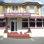 Chester Lodge Hotel