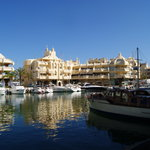 Benalmadena Puerto Marina