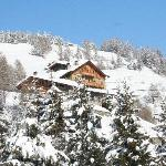 Photo de Hotel Caprice des Neiges