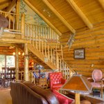 Foto de Beddin' Down Bed, Breakfast and Horse Hotel