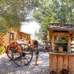 Beddin' Down Bed, Breakfast and Horse Hotel Foto