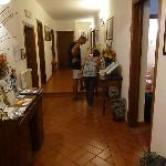 Photo de Antica Posta B&B
