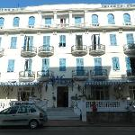  l&#39;albergo