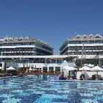 Sensimar Belek Resort & Spaの写真