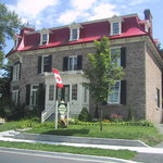 Beaver Hall B&B