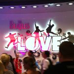 The Beatles Love Theater at Mirage