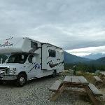  Our very first RV vacation