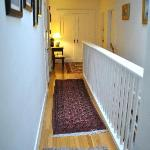  Upstairs Hallway