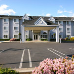 Modesto Microtel Inn N Suites
