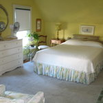 Foto de Penury Hall Bed & Breakfast