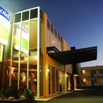 Harbour City Motor Inn Tauranga