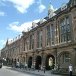 Sedgwick Museum of Geology