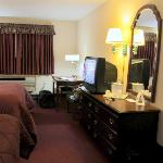 Quality Inn & Suites of Stoughton Foto