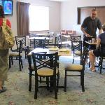 Quality Inn & Suites of Stoughton resmi