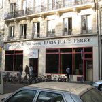 Auberge Jules Ferry