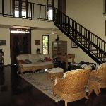 Foto de The Courthouse Bed & Breakfast