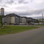 Best Western Inn, Hudson's Hope BC