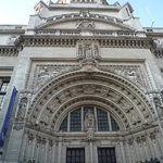 Victoria and Albert Museum