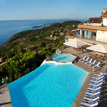 Hotel Les Terrasses d&#39;Eze