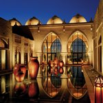 Arabian Court at One&amp;Only Royal Mirage Dubai