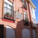 Hostal Ciudad de Najera
