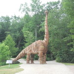 Nature's Art and The Dinosaur Place