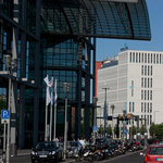Motel One Berlin-Hauptbahnhof