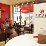 the amuse restaurant