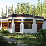 Ladakh Sarai