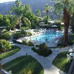 Foto di The Chase Hotel of Palm Springs