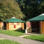 Camping Hostel Amsterdamse Bos