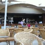 The Main Hotel Bar (Cartmelos)