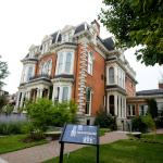 Foto di The Mansion on Delaware Avenue