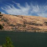 Columbia River Gorge Scenes