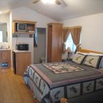 Blue Spruce Rv Park & Cabins