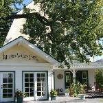 Methow Valley Inn resmi
