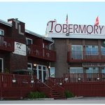Tobermory NIGHTMARE Lodge