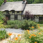 Foto di Anne Hathaway's Cottage Bed & Breakfast Inn