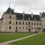 Chateau Ancy-le Franc