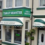 Tam O' Shanter