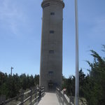 World War II Lookout Tower / Fire Control Tower No. 23