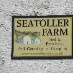  Seatoller Farm B&amp;B