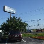 Φωτογραφία: Travelodge Atlantic City Bayside